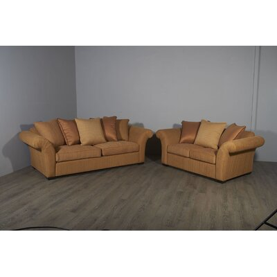 Jefferson Place Sofa