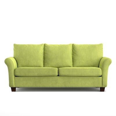 Mccrady Sofa Upholstery: Spring Green