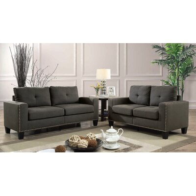 Ketelaar 2 Piece Living Room Set