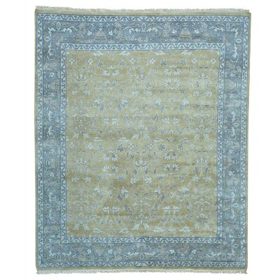 One-of-a-Kind Arizona Oriental Hand-Knotted Area Rug