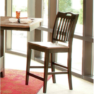 Justin 23 Bar Stool (Set of 2)