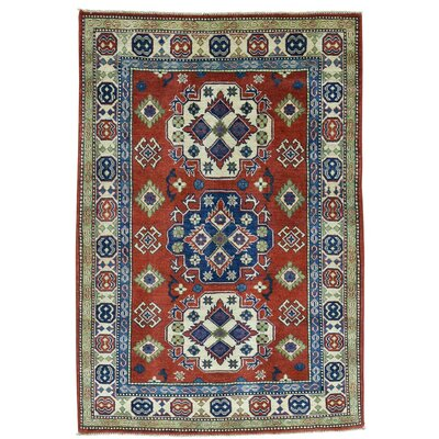One-of-a-Kind Tilomar Oriental Hand-Knotted Area Rug