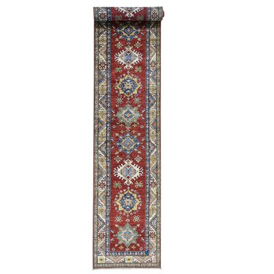 One-of-a-Kind Tilomar Super Oriental Hand-Knotted Area Rug