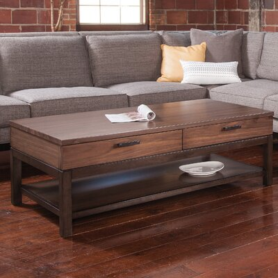 Hazelden Coffee Table