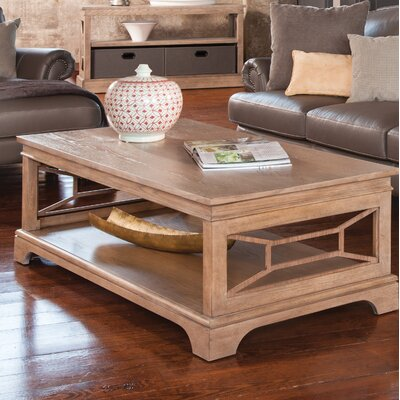 Ullrich Coffee Table