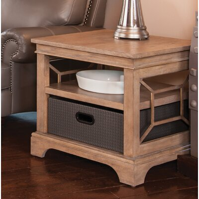 Ullrich End Table