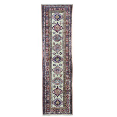One-of-a-Kind Tillett Oriental Super Hand-Knotted Area Rug