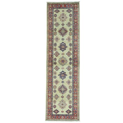 One-of-a-Kind Tillett Super Hand-Knotted Area Rug