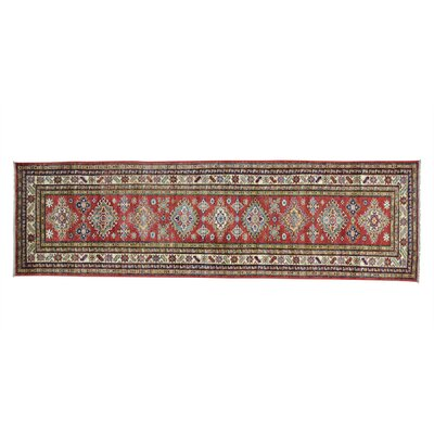 One-of-a-Kind Latimore Super Hand-Knotted Area Rug