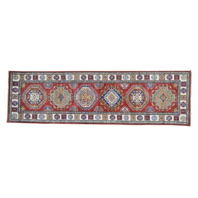 One-of-a-Kind Tillman Super Oriental Hand-Knotted Area Rug