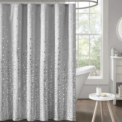 Ostler Printed Shower Curtain