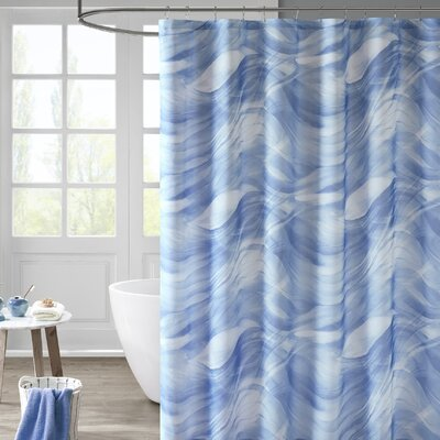 Ramonne Printed Shower Curtain