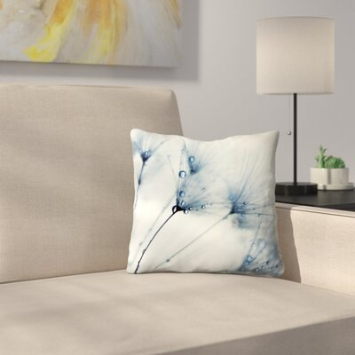 Moody Throw Pillow Size: 18 x 18