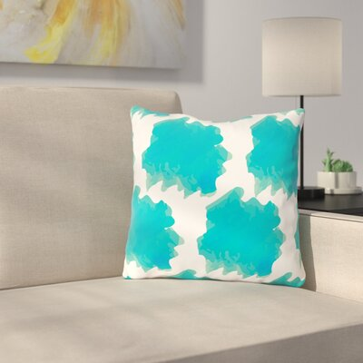 Phair Outdoor Throw Pillow Size: 18 x 18