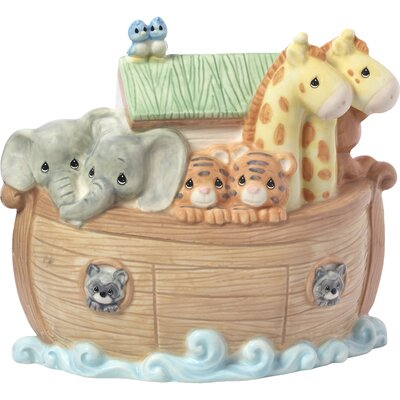 Noahs Ark LED Night Light
