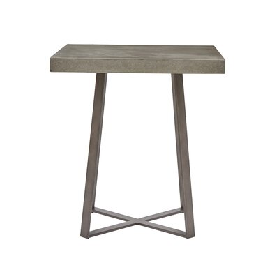 Eastep End Table