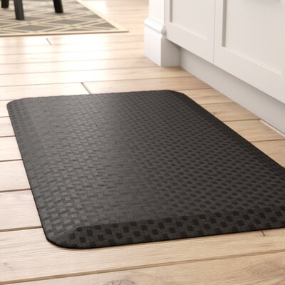 Anti-Fatigue Comfort Woven Mat