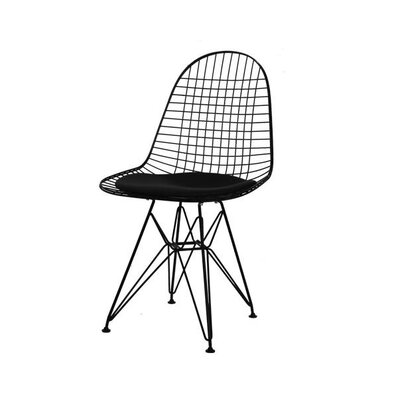 Mannino Cafe Upholstered Dining Chair