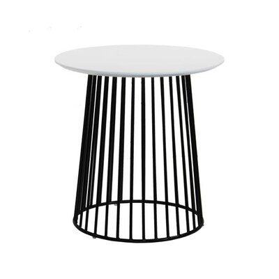 Manno Modern Side End Table
