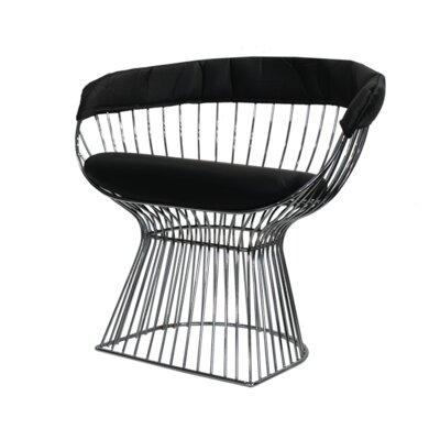 Huckabee Barrell Papasan Chair