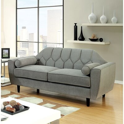 Macaluso Loveseat