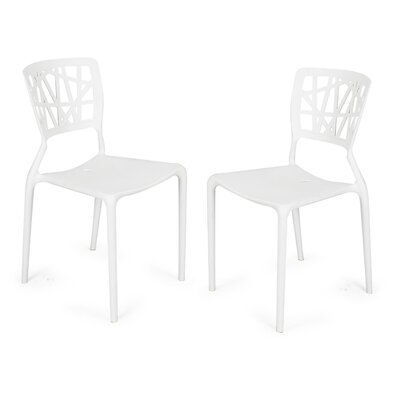 Engel Plastic Dining Chair