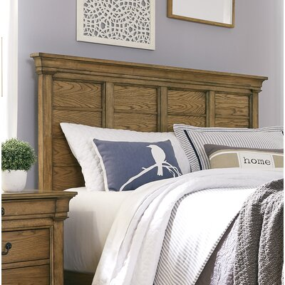 Kelton Panel Headboard Size: Queen