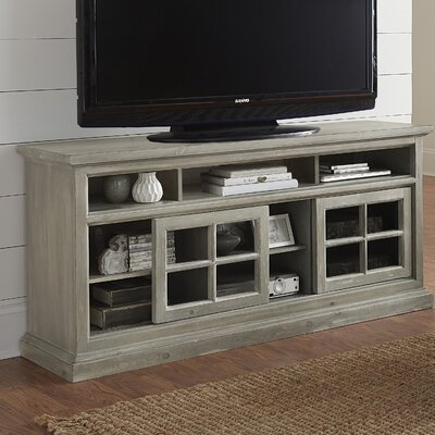 Alessandro TV Stand Width of TV Stand: 64