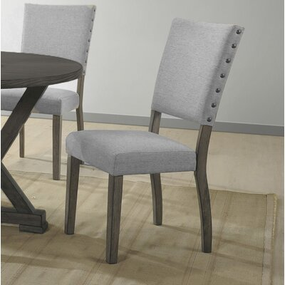Regis Upholstered Dining Chair