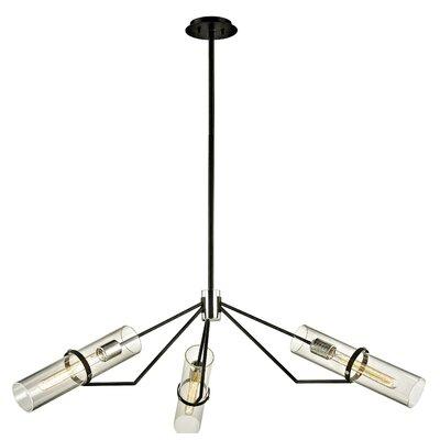 Easley 3-Light Cluster Pendant