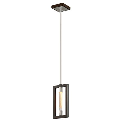Earnhardt 1-Light Mini Pendant