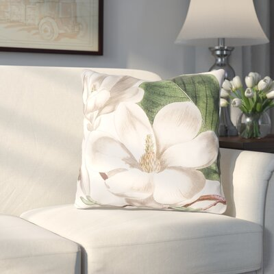 Houlihan Indoor/Outdoor Throw Pillow