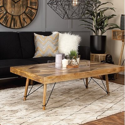 Opperman Rectangular Coffee Table