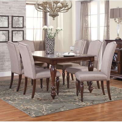 Jerimiah Dining Table