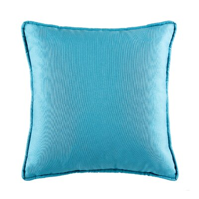 Eckhoff Square Cotton Throw Pillow