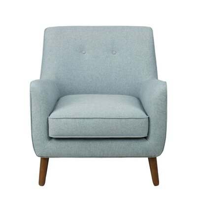 Dahlquist Tufted Armchair