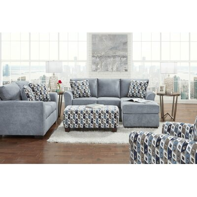 Hinkley Configurable Living Room Set