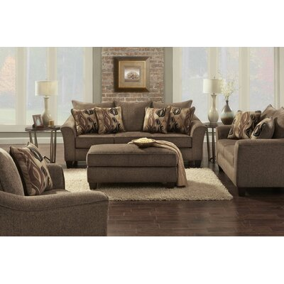Clarwin Configurable Living Room Set