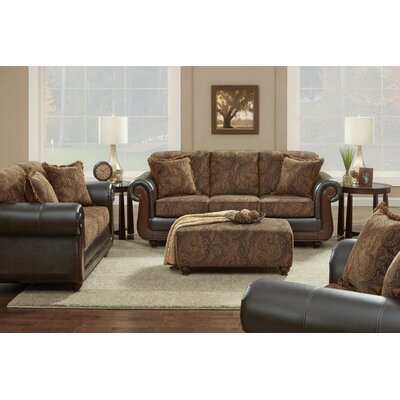 Clarmont Configurable Living Room Set