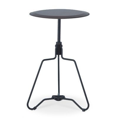 Herrman Modern End Table