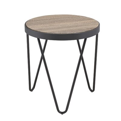 Hummel End Table