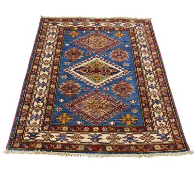 One-of-a-Kind Tillotson Super Oriental Hand-Knotted Area Rug Rug Size: Rectangle 29 x 310