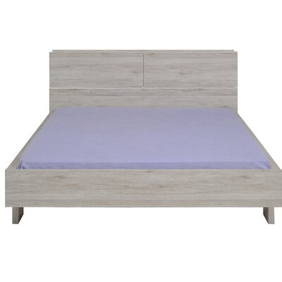 Stoughton Storage Platform Bed
