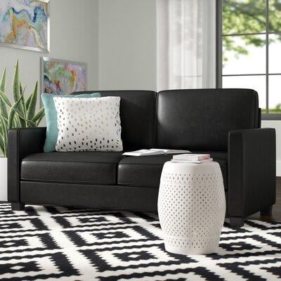 Cabell Sleeper Sofa Size: Full