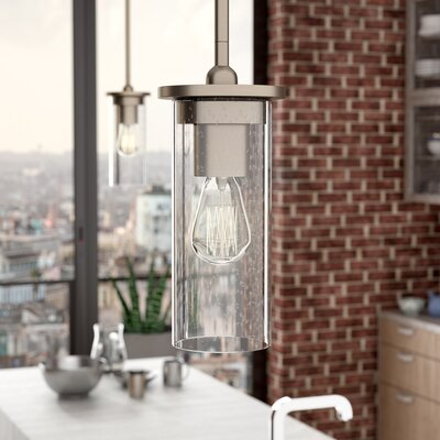 Turner 1-Light Mini Pendant