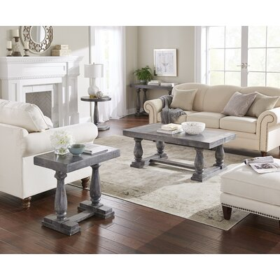 Knowsley 4 Piece Coffee Table Set