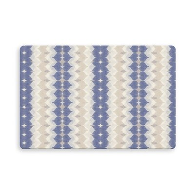 Dylan Manthey Indoor/Outdoor Doormat Mat Size: Rectangle 16 x 23