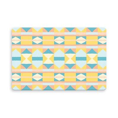 Watchman Demetra Indoor/Outdoor Doormat Mat Size: Rectangle 16 x 23