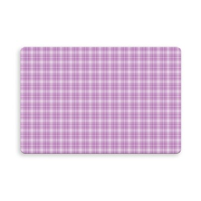 Hillard Plaid Indoor/Outdoor Doormat Mat Size: Rectangle 26 x 42