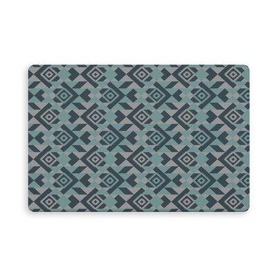 Lightle Oliveira Indoor/Outdoor Doormat Mat Size: Rectangle 26 x 42